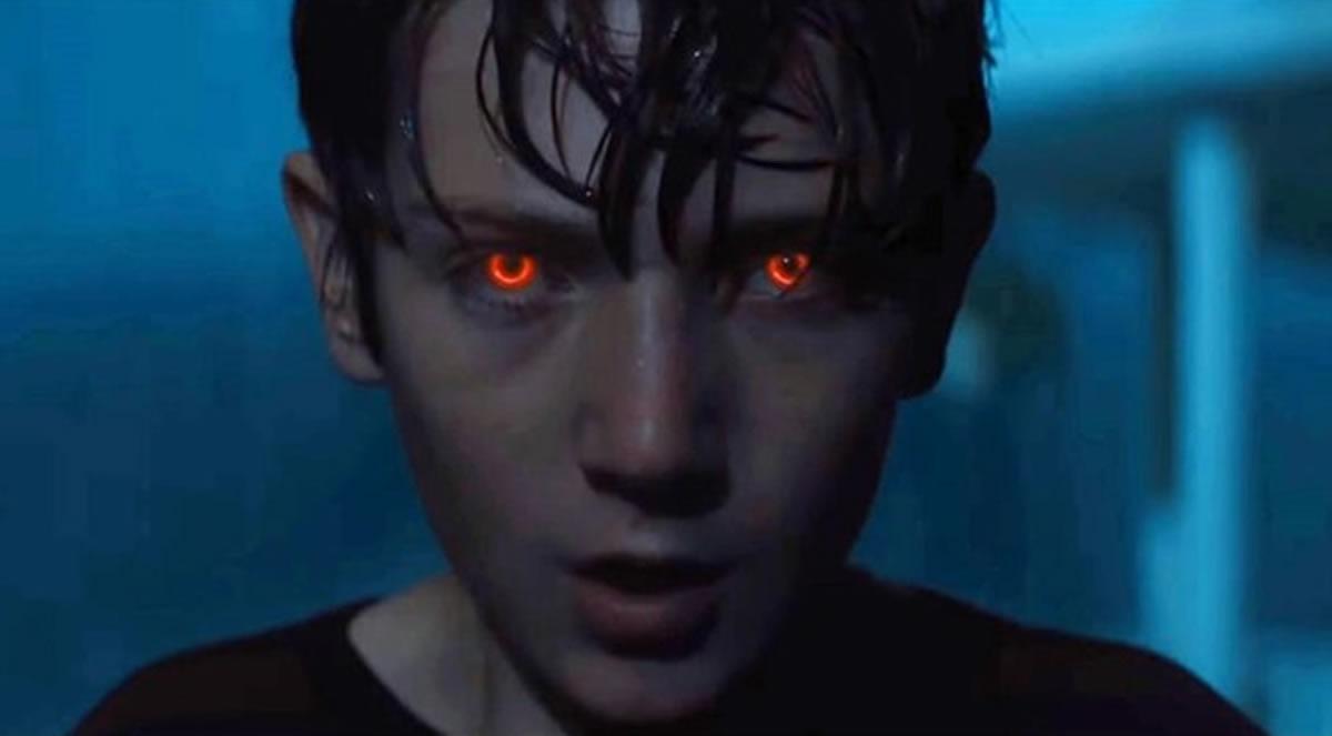 Brightburn (el Superman malvado) y filme peruano Retablo de estreno(Opinión)