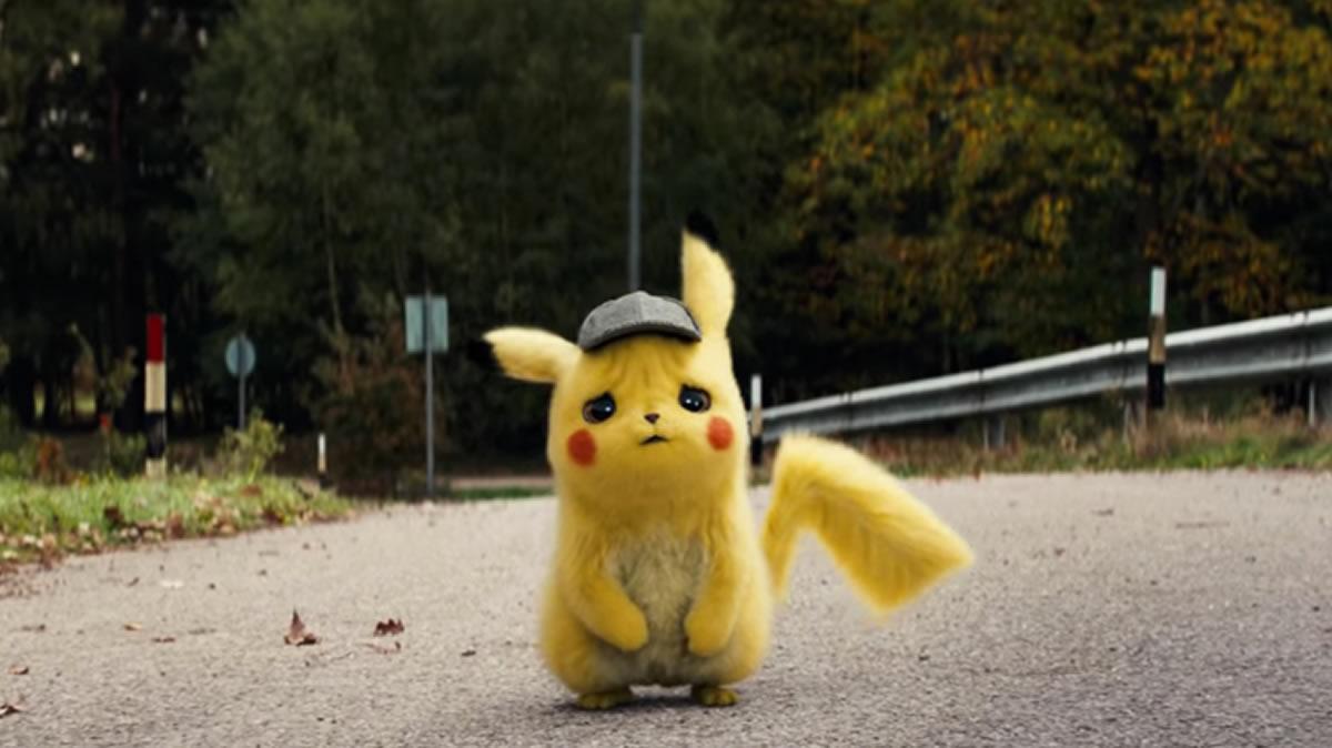 Detective Pikachu y Hellboy, lo más pintoresco de la cartelera(Opinión)