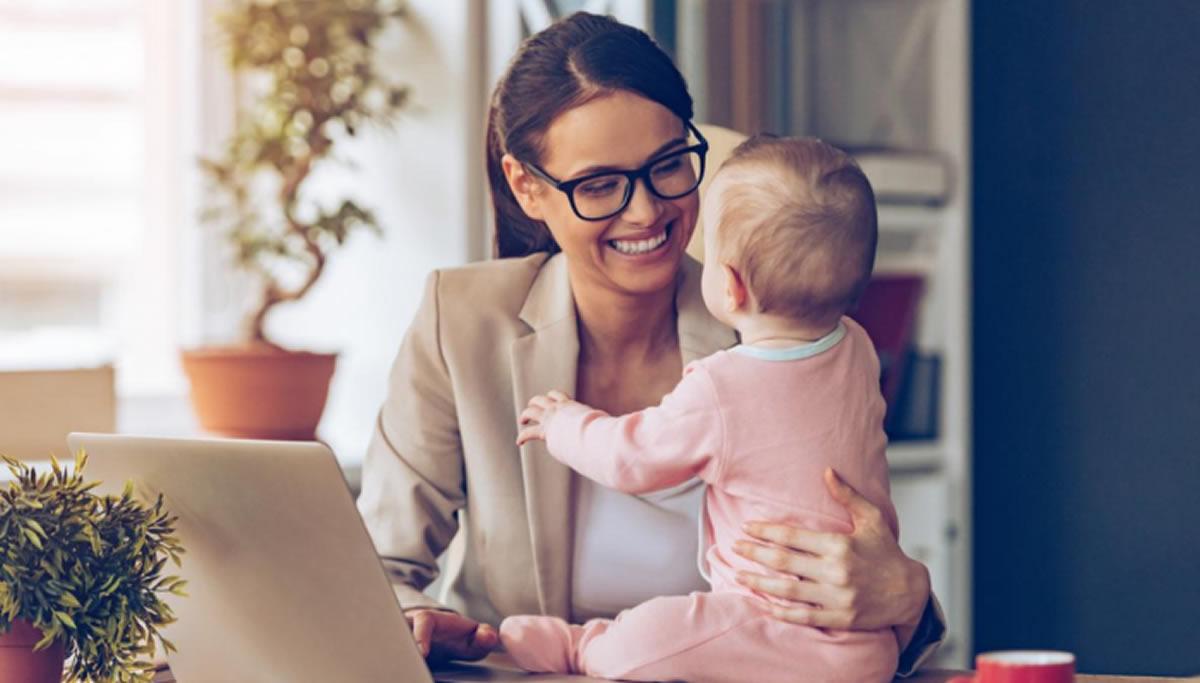 Feliz Día de la Madre: Mamás exitosas con la familia y eltrabajo