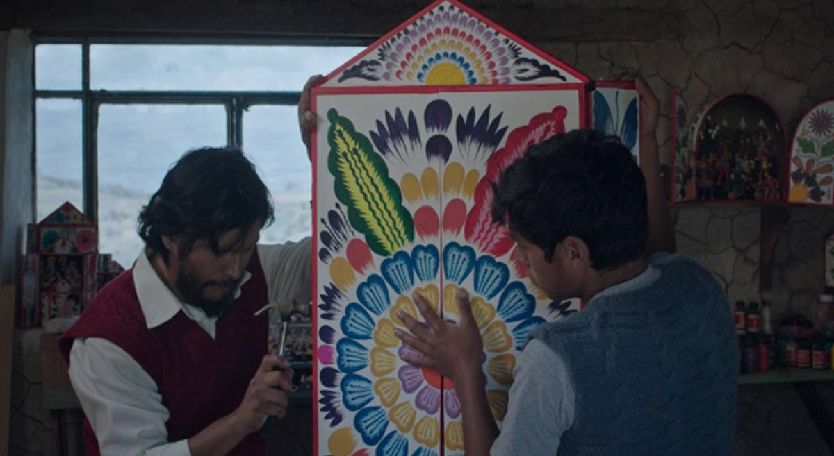 Retablo es extraordinaria: El cine ayacuchano supera con creces allimeño