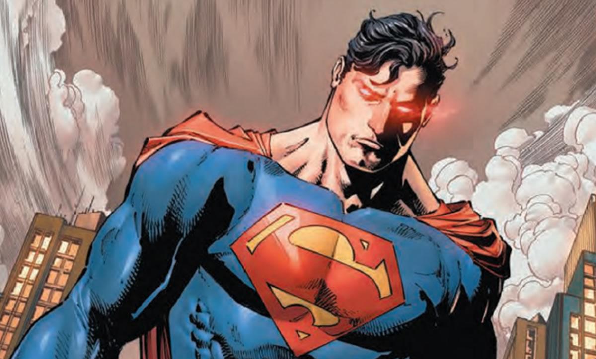 supermanmalo
