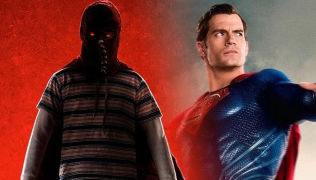 Brightburn, el Superman malvado, y otras de sus versionesperversas