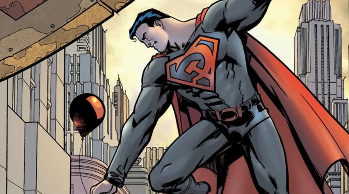 supermanrojo