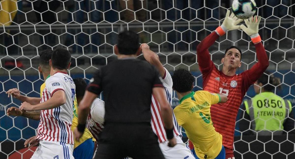 Copa América: Paraguay le plantó cara a Brasil. ¿Perú puede aprender deello?