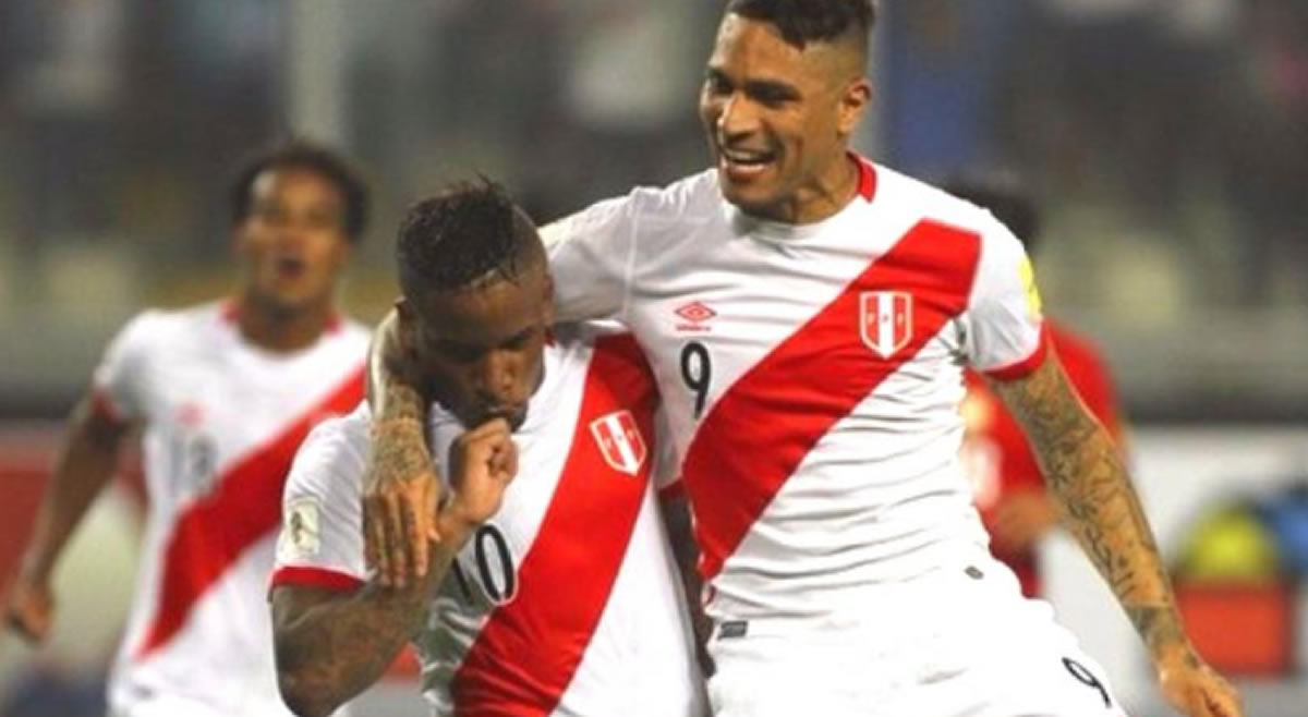La Selección Peruana enfrentará a Uruguay sin Farfán y ¿conCarrillo?