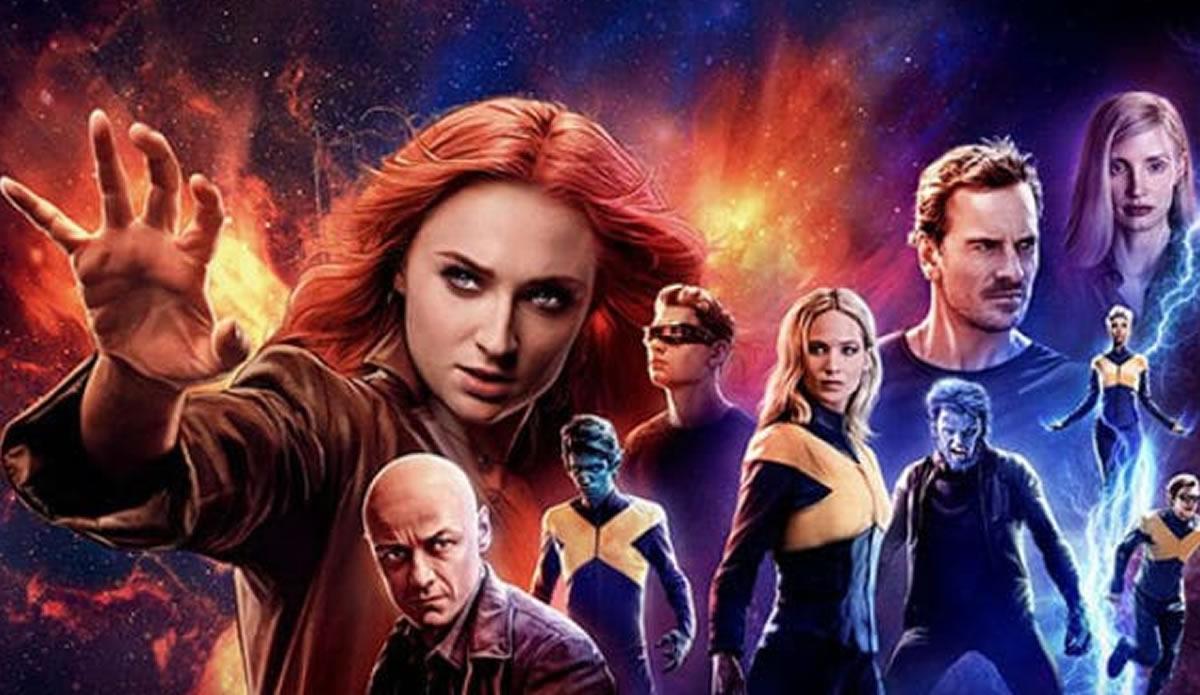 X-Men: The Dark Phoenix, Ma y otros estrenos en nuestra carteleracomentada