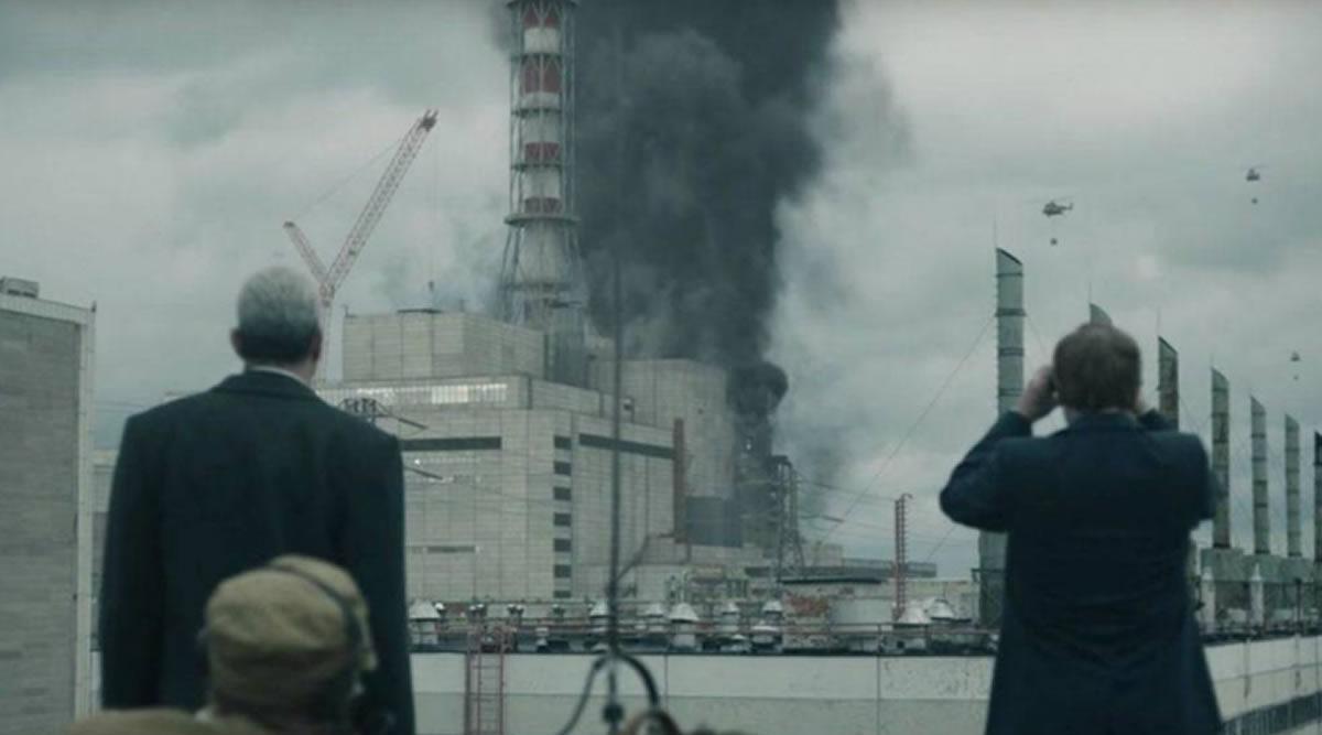 Chernobyl, la miniserie que nos recuerda lo cerca que estuvimos demorir
