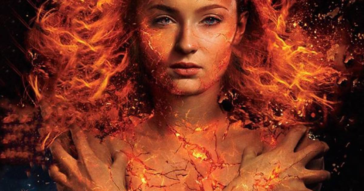 X-Men: The Dark Phoenix no es mala, a pesar de las críticas (SinSpoilers)