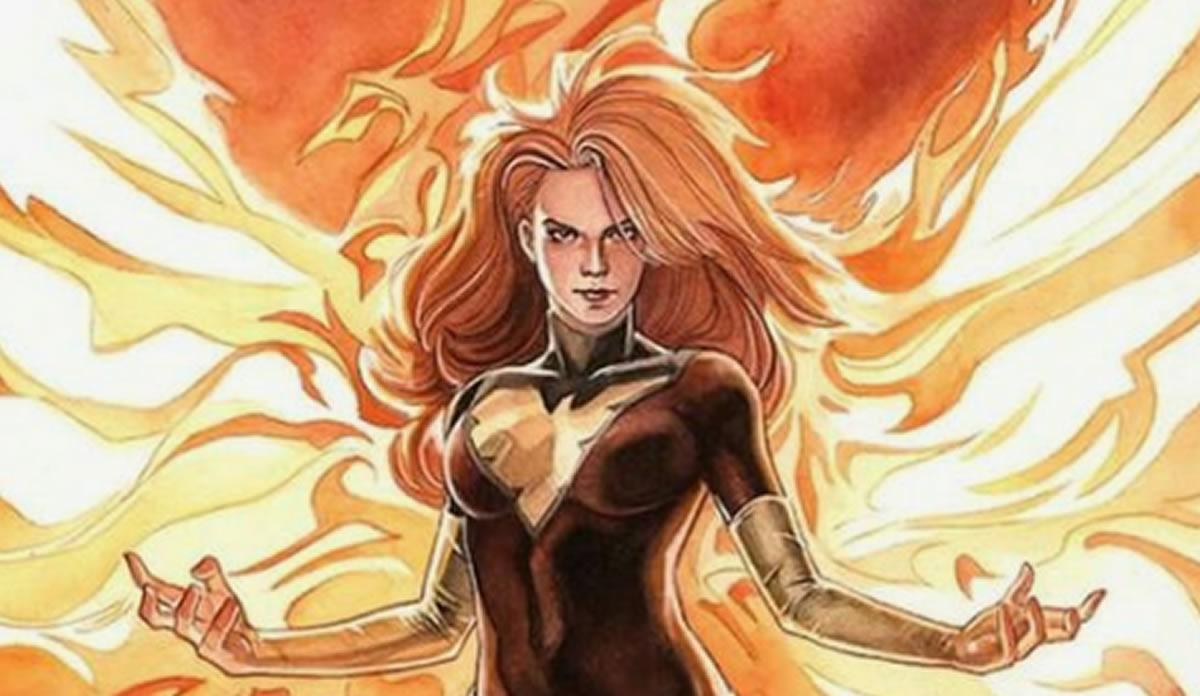 X-Men: ¿Por qué volver a contar la historia de DarkPhoenix?