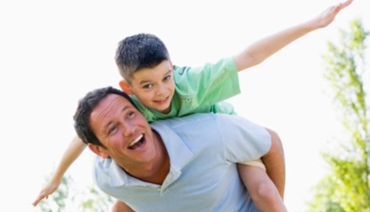 ¡Feliz Día del Padre!: Ser papá en el Siglo XXI es un desafío cada vezmayor