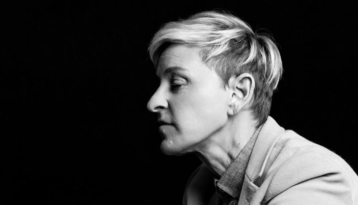 Ellen DeGeneres y José José víctimas de abuso sexual en su infancia: Realidad que nodiscrimina