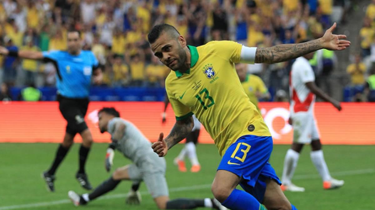 Copa América: Duras lecciones tras la goleada de Brasil aPerú