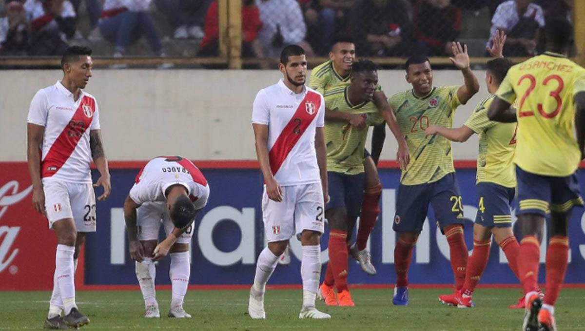 Vamos con fe a la Copa América, aunque no somosfavoritos