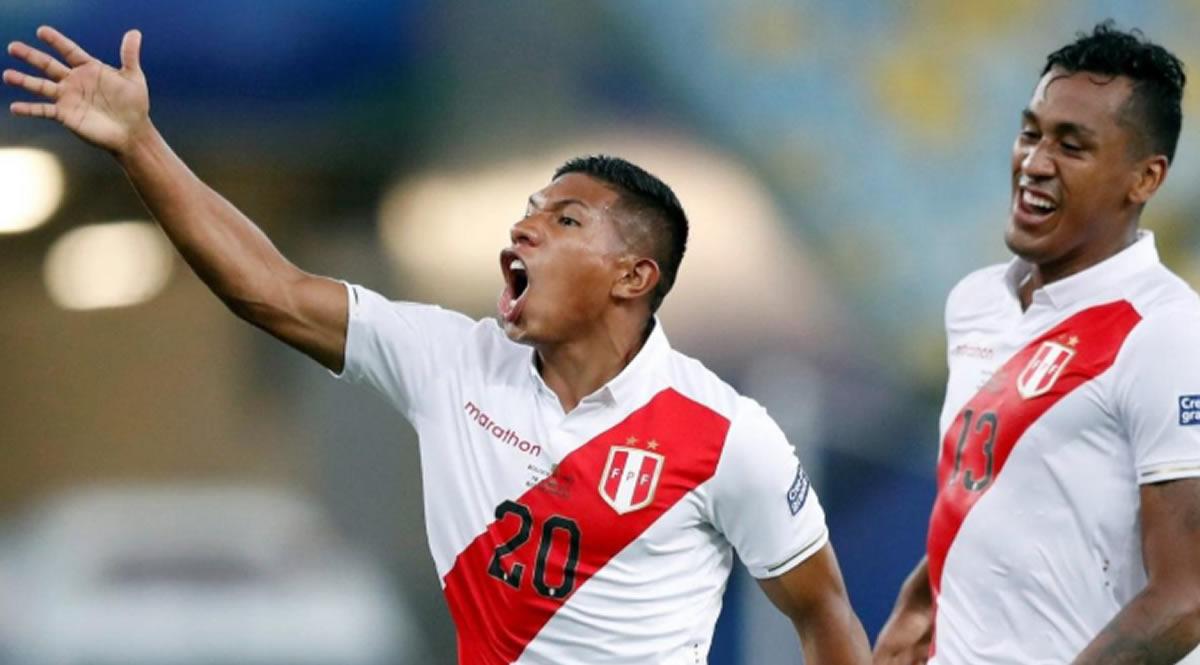 Copa América: Perú y todas sus posibilidades de pasar a Cuartos deFinal
