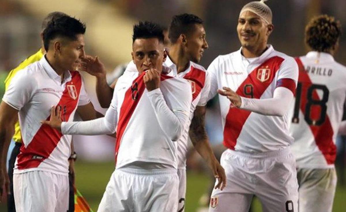 Perú le ganó a Costa Rica con golazo de Christian Cueva, la apuesta deGareca