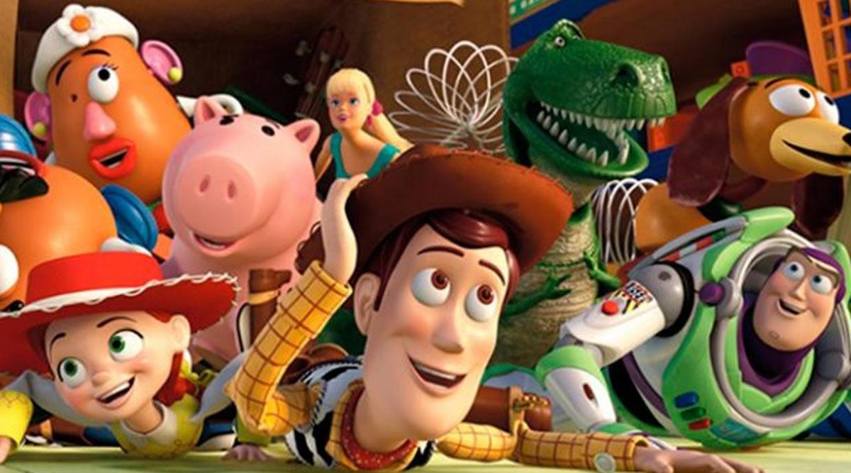 Toy Story demuestra que es la mejor franquicia de Pixar con Toy Story4