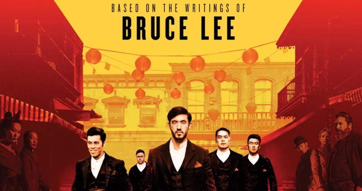 Warrior, la serie legado de Bruce Lee y que alteraron en KungFu