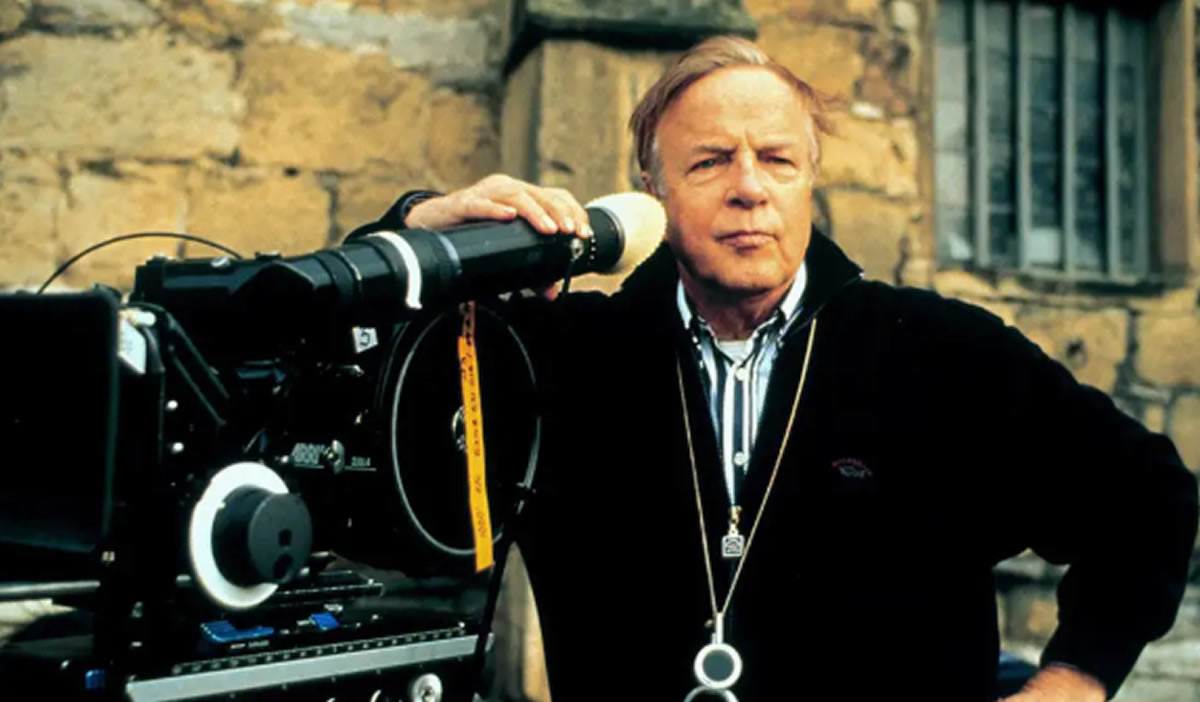 El adiós a Franco Zeffirelli, el director de Jesús deNazareth