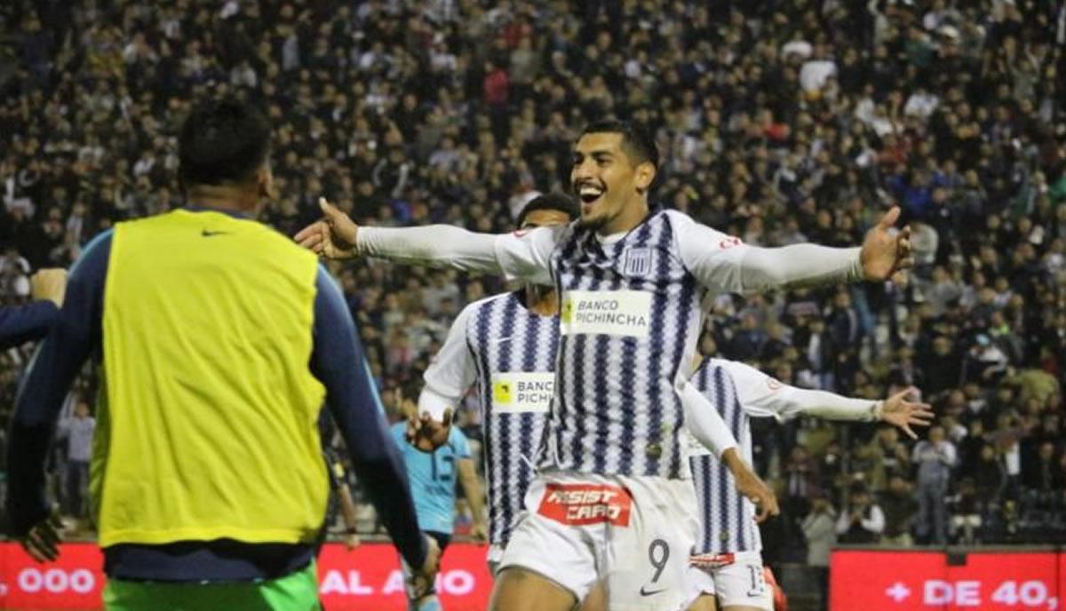Alianza Lima le ganó el partido al Sporting Cristal: Virtudes ydefectos