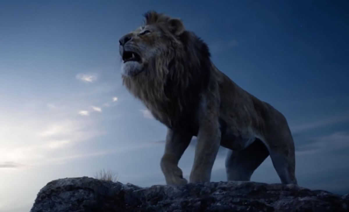 El Rey León reina en la cartelera de esta semana (Para leer antes delcine)