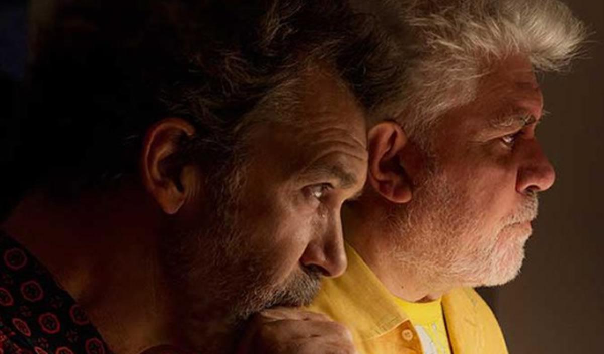 Dolor y Gloria, un Pedro Almodóvar seductoramente personal (Análisis de Cine sinSpoilers)