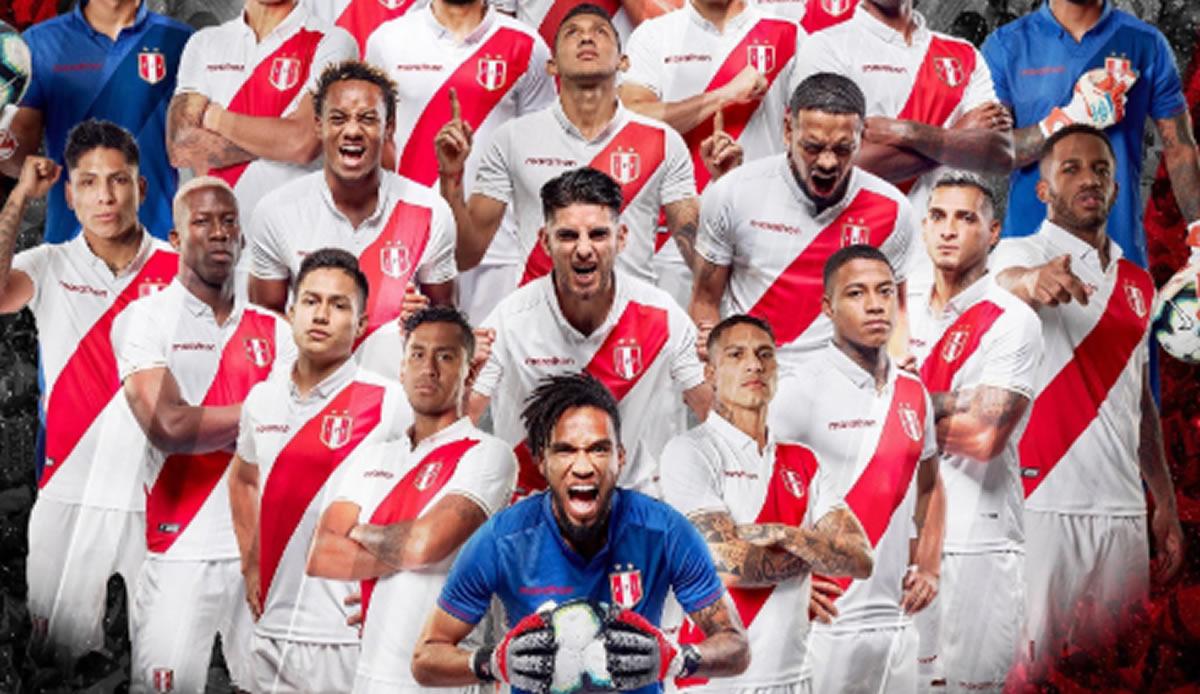 Perú finalista de la Copa América: Goleamos a Chile y vamos pormás