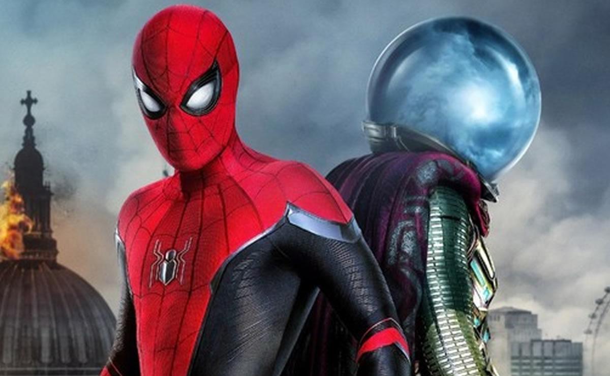 Spider-Man y su nueva película cumplen en entretener y enlazar conAvengers