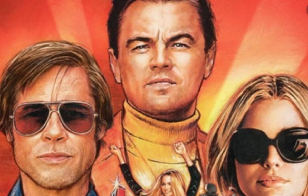 Tarantino no decepciona con Había una vez enHollywood