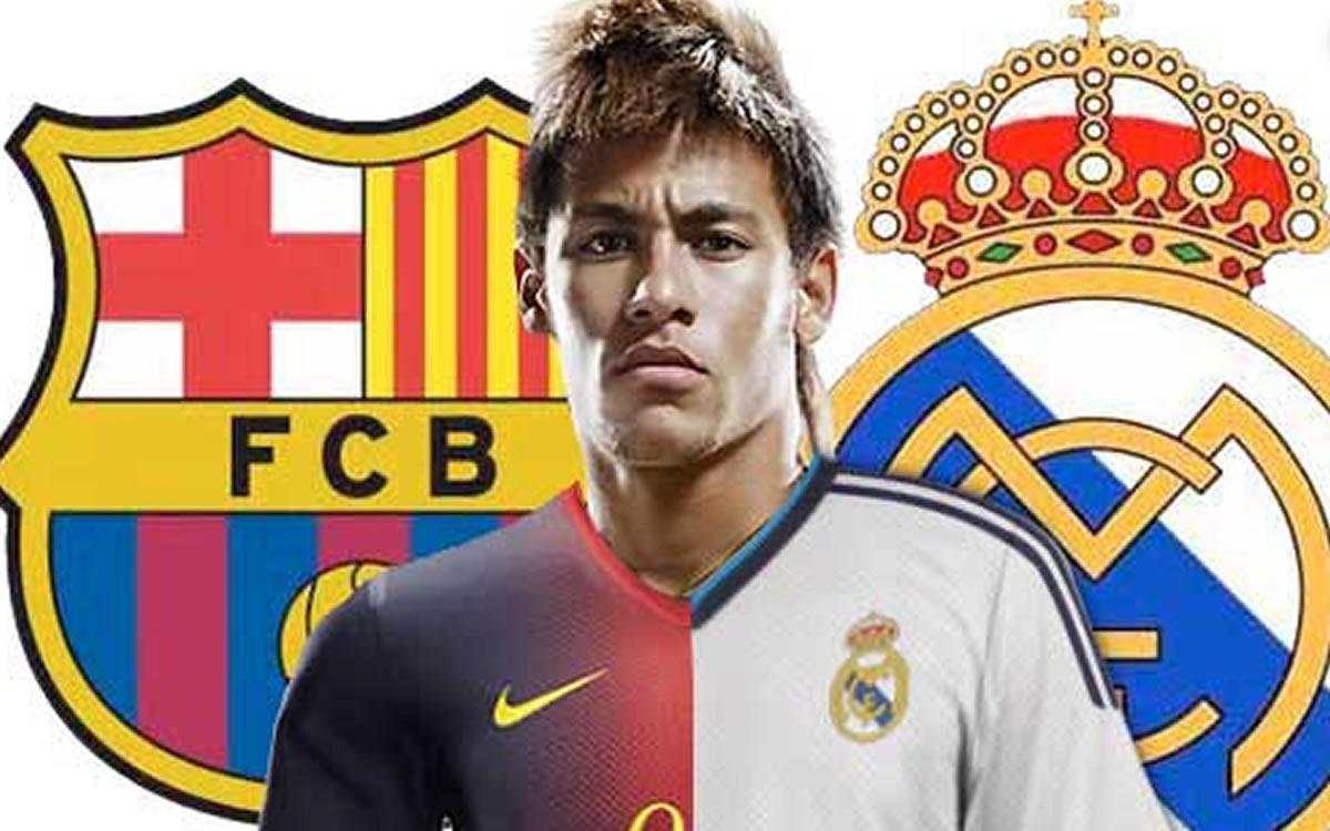 ¿El Neymar del 2019 merece la desesperación del Barcelona y del RealMadrid?