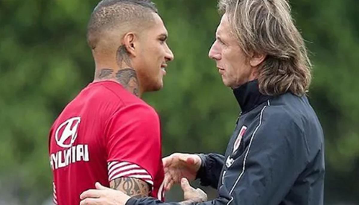 ¿Por qué no se le debe permitir a Paolo Guerrero jugar por Inter en fechasFIFA?