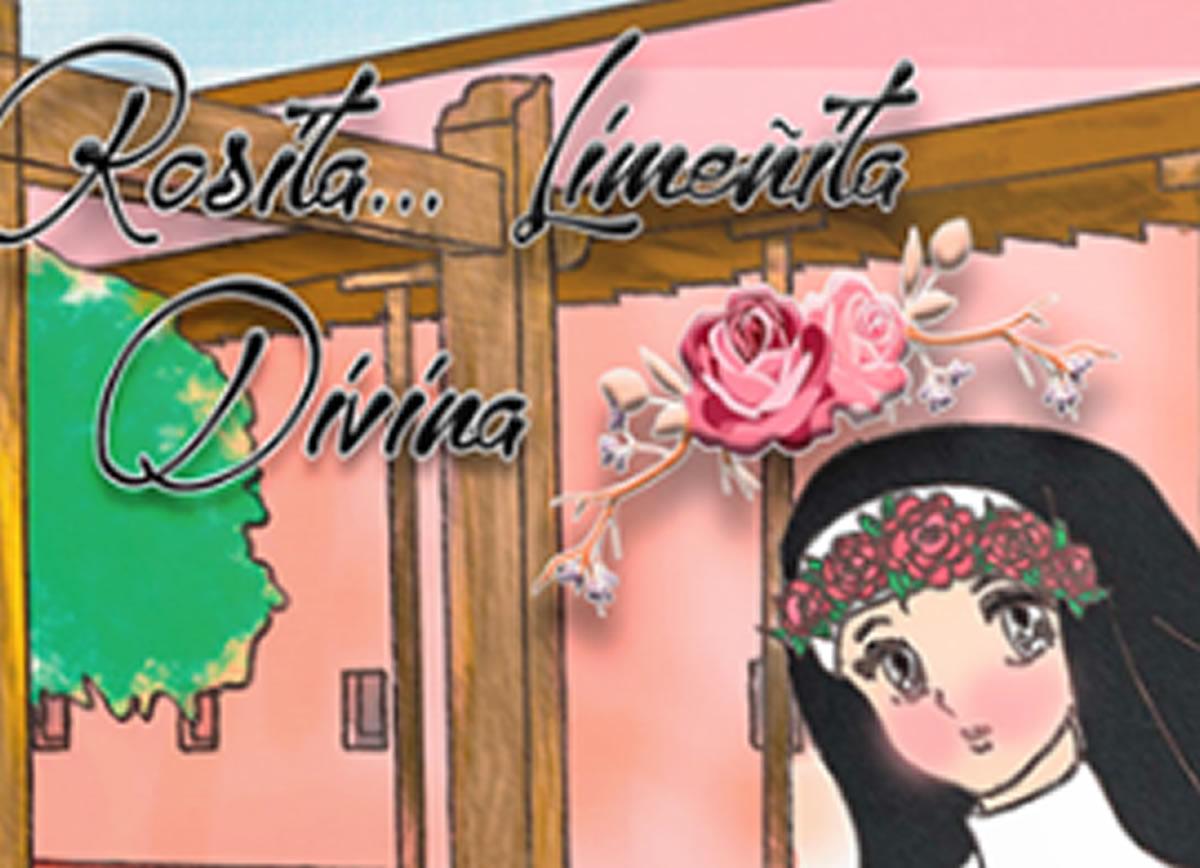 Santa Rosa de Lima se acerca a los niños con estelibro