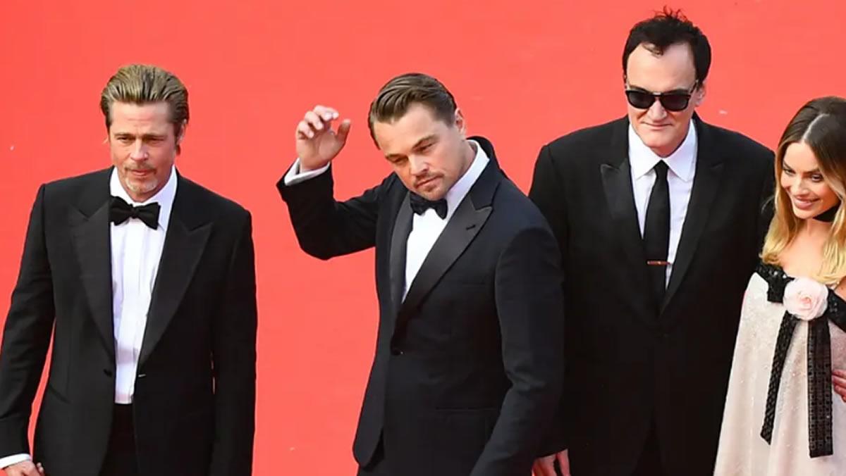 Quentin Tarantino y su obra previa a Había Una Vez enHollywood