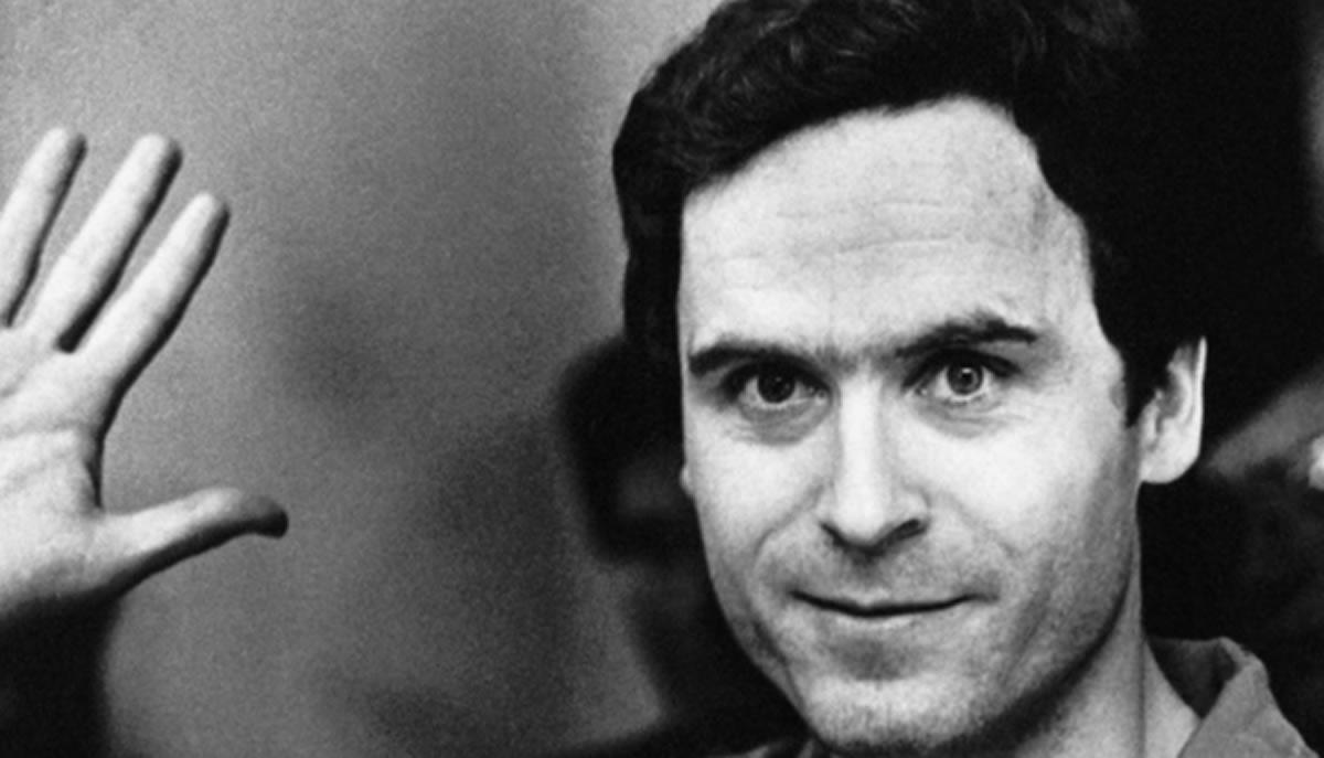 Ted Bundy, el asesino serial que cometió treinta feminicidios en los70