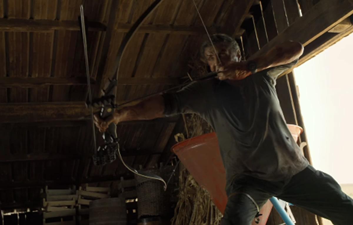 Con Rambo 5 y Yesterday: No hay pretextos para no ir alcine