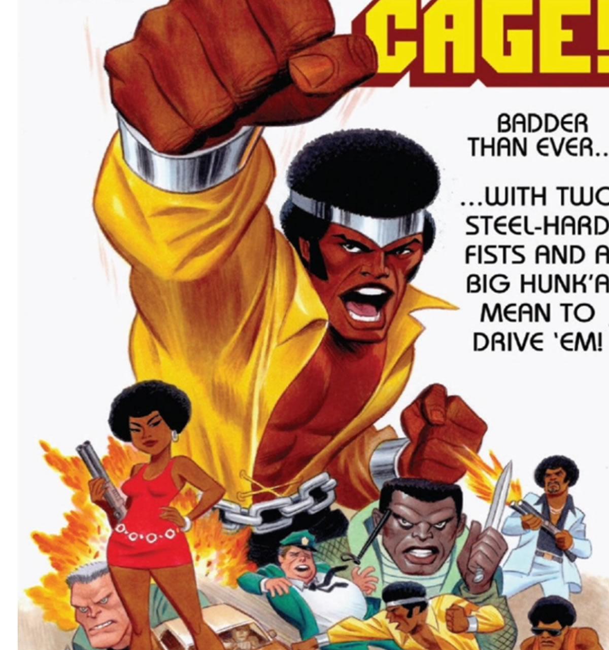 comicscage