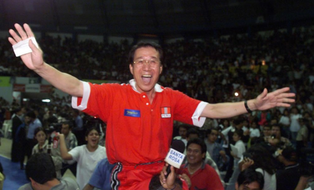 Man Bok Park: En memoria del coreano que nos acercó a la gloria en elVóley
