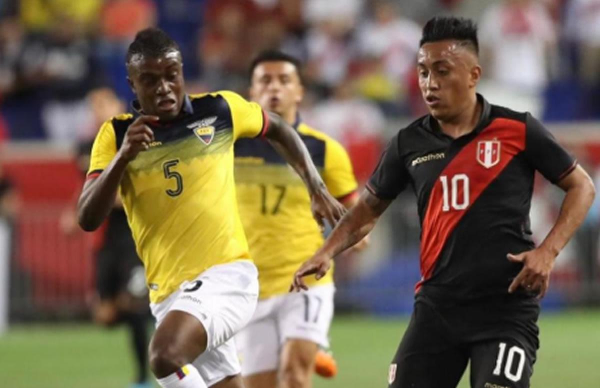 Distintas lecturas de la derrota peruana contraEcuador