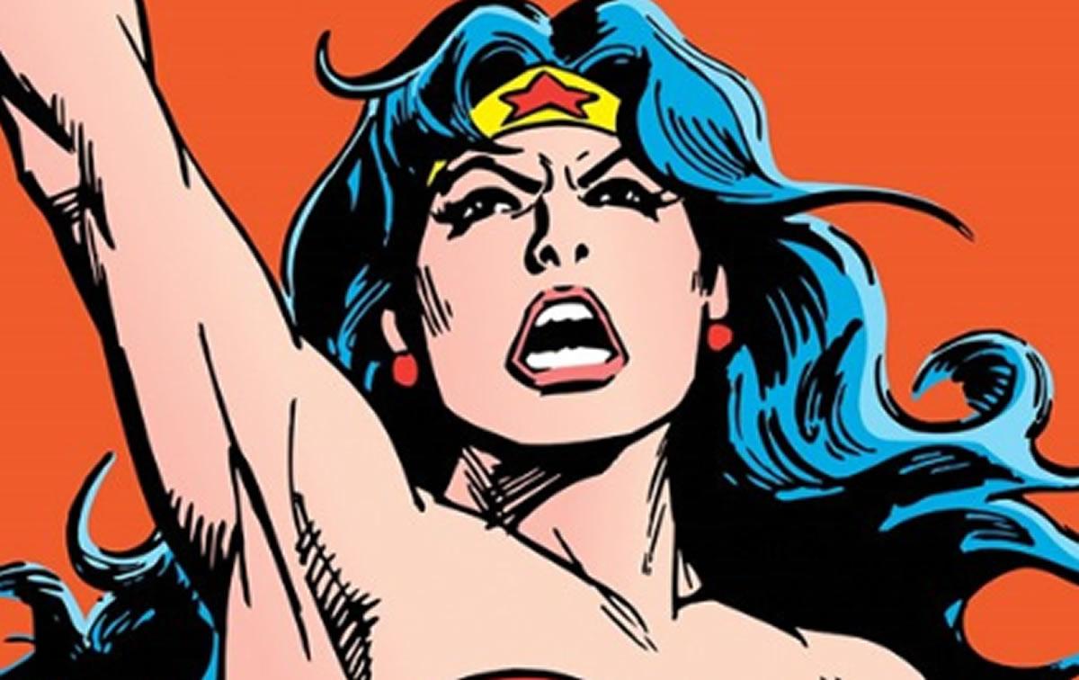Cómics y su mensaje social: ¿Wonder Woman es feminista ono?