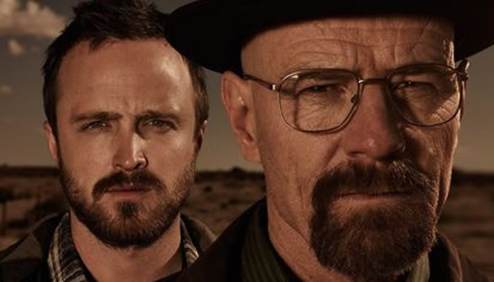 La película de Jesse Pinkman revive a Breaking Bad