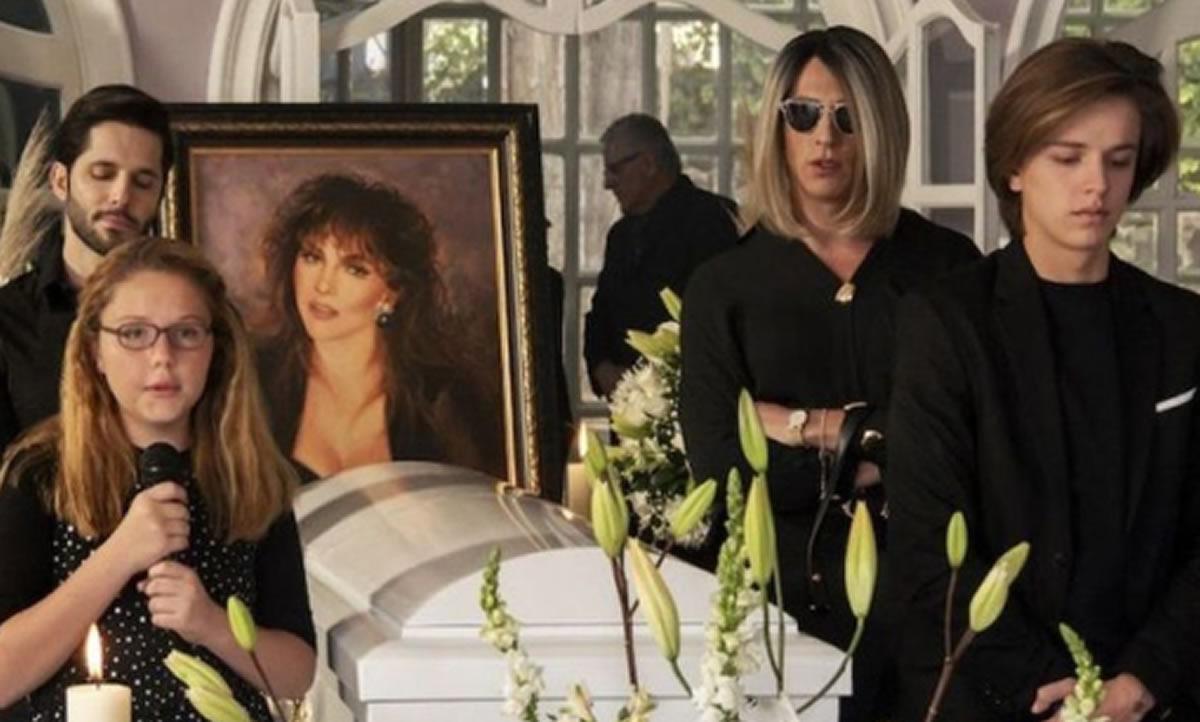 La Casa de las Flores: Sin Verónica Castro, la vidacontinúa