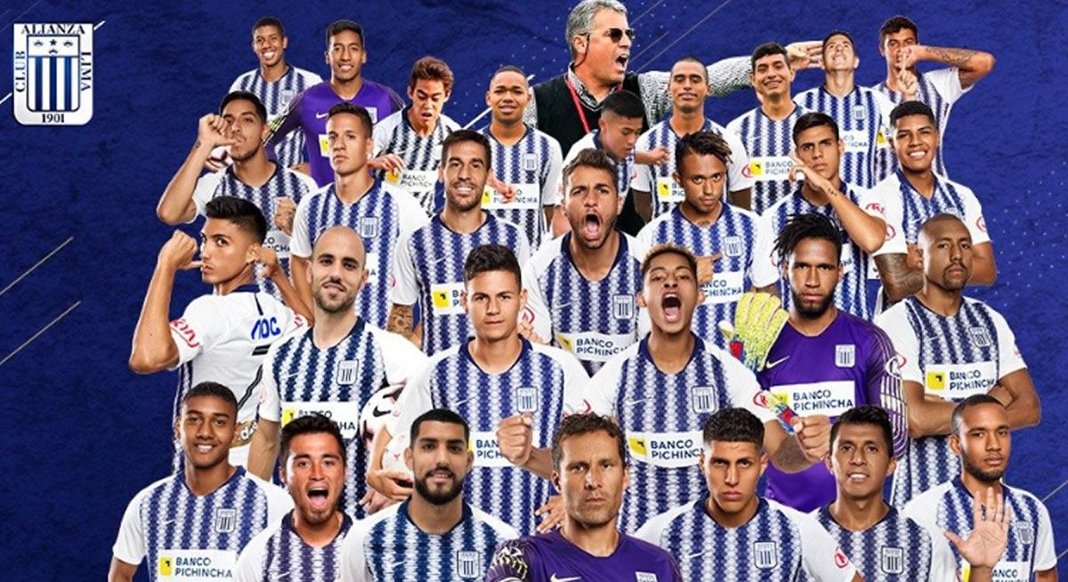 Alianza Lima campeón de un Clausura muydisputado