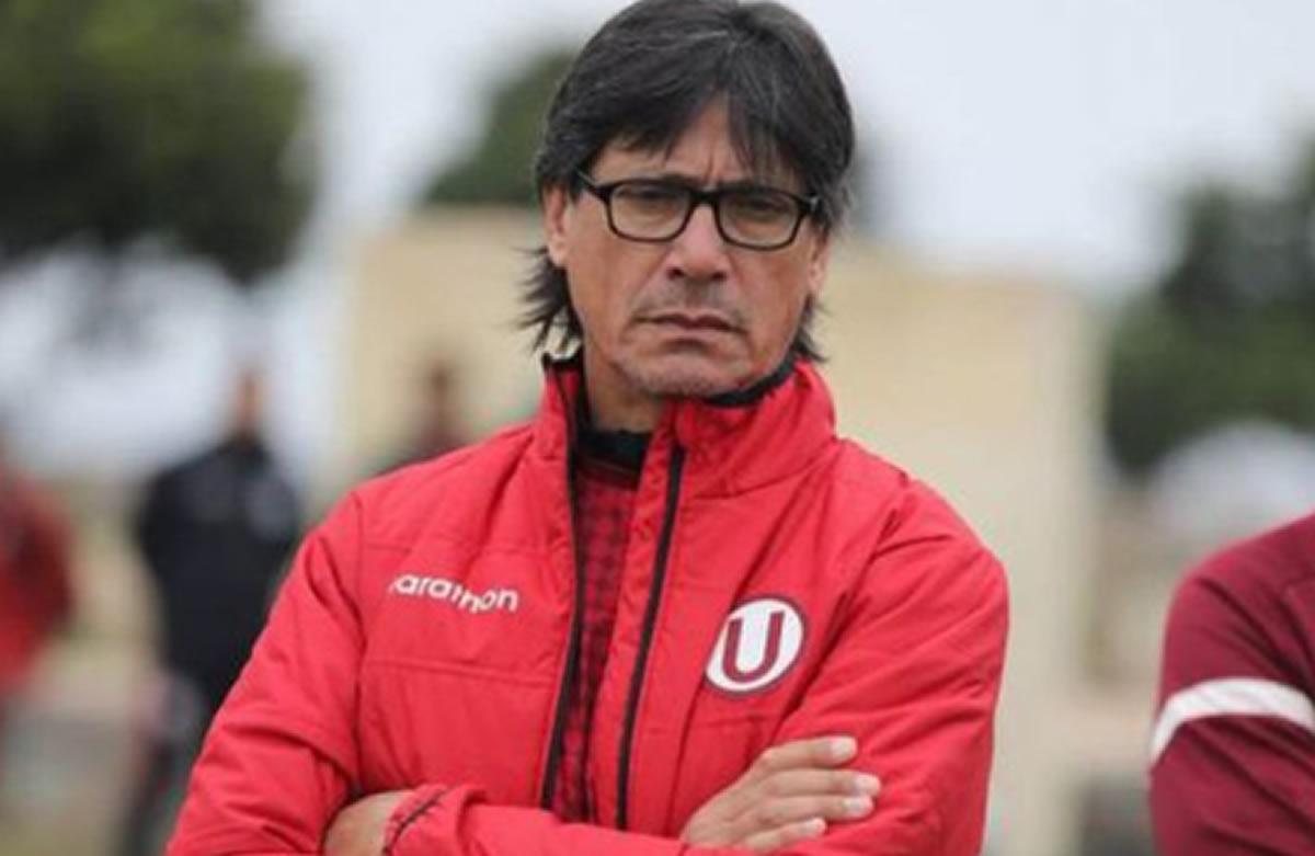 ¿Ángel Comizzo no merecía ser renovado en Universitario deDeportes?