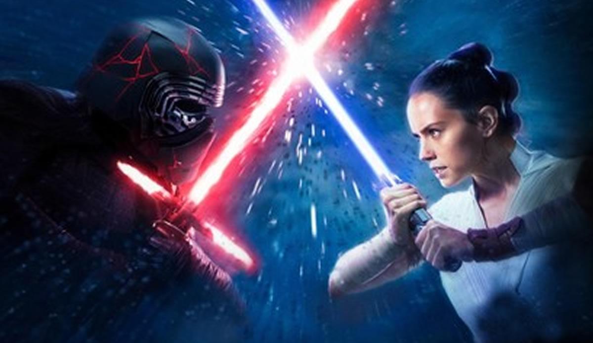 Star Wars: El Ascenso de Skywalker concluye la saga sin totalconvicción