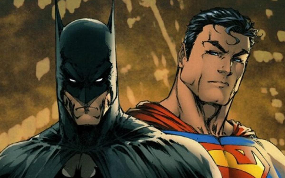 Batman y Superman viven momentos claves en loscómics
