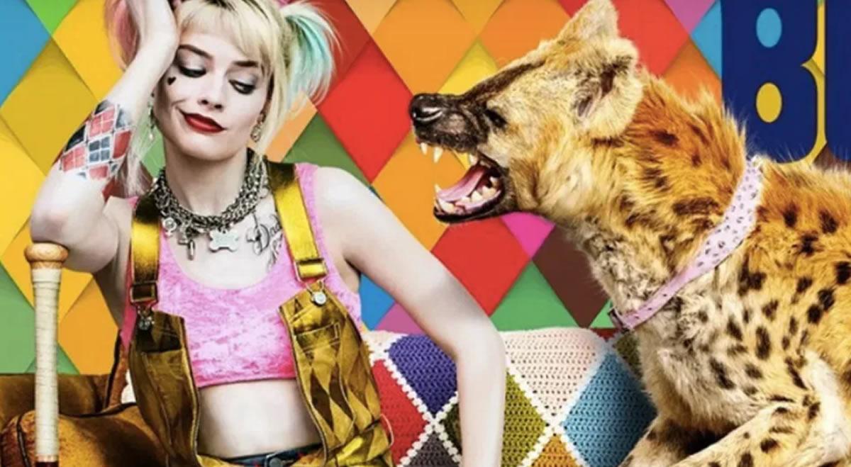 Crisis en Tierras Infinitas y Harley Quinn deformadas por la TV y elcine
