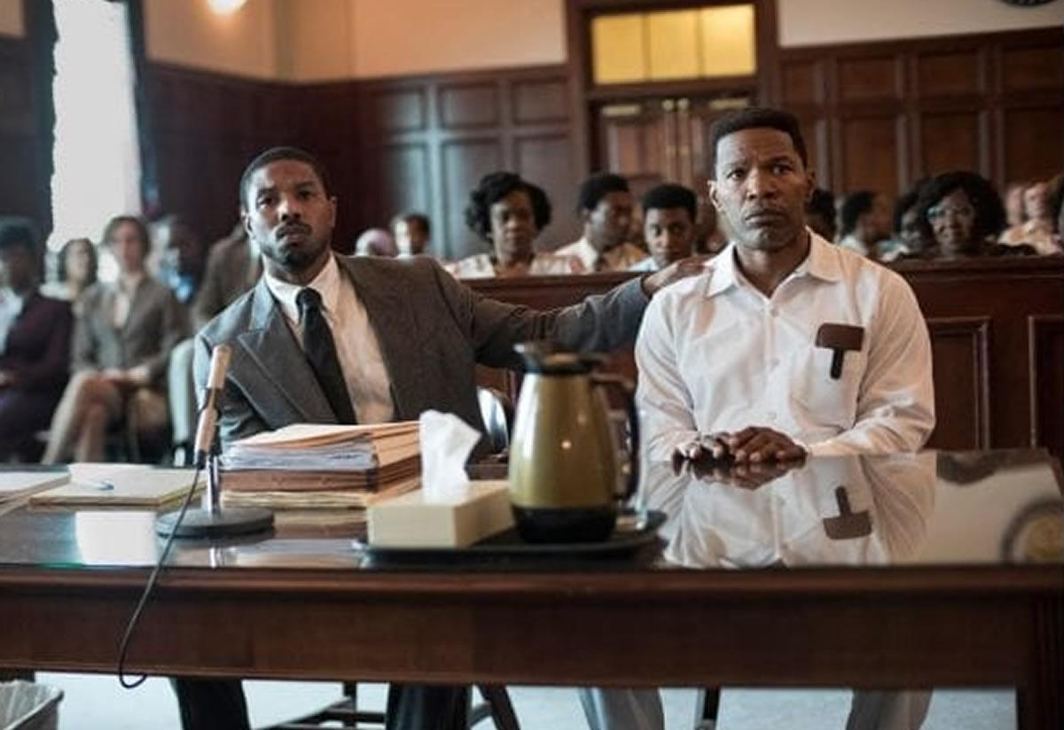 Buscando Justicia, una película sobre pena de muerte yracismo