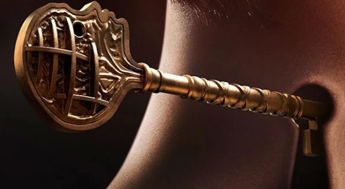 Locke and Key y Ragnarok, dos series de aventuras juveniles enNetflix