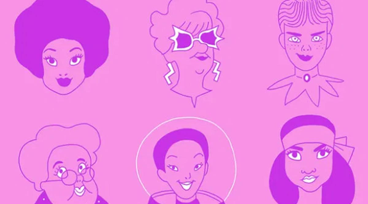 A las mujeres trabajadoras en su día, una lucha constante por susderechos