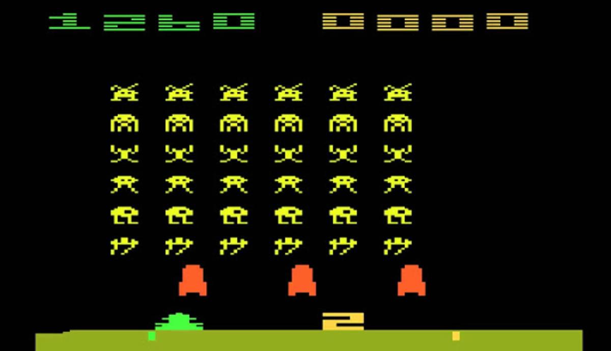 Recordando los primeros videojuegos de la historia: Arcade, Atari yOdyssey