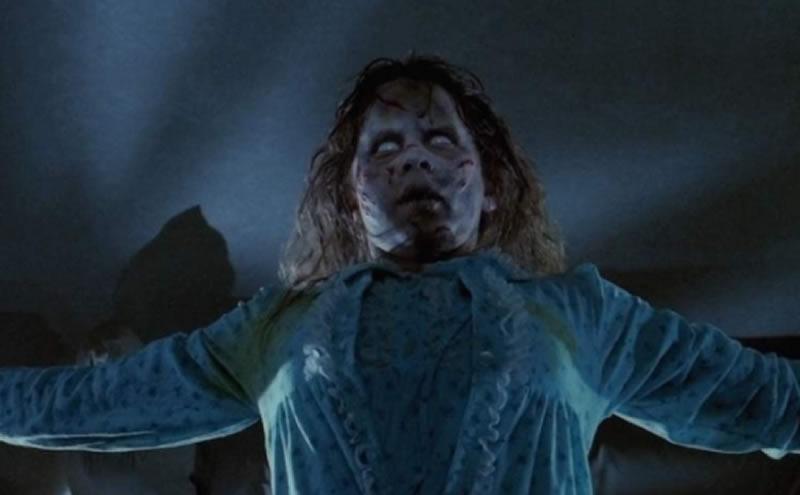 El Exorcista, la película que tras 47 años sigueaterrorizando